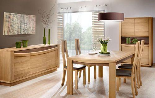 salle manger evasion meubles trinquard. Black Bedroom Furniture Sets. Home Design Ideas